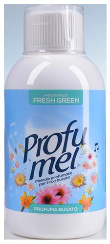 Profuma bucato Fresh Green