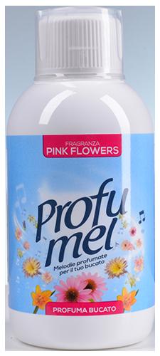 Profuma bucato Pink Flowers